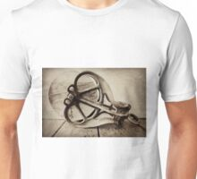 Barn Pulley Unisex T-Shirt