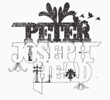 Peter Joseph Head by yaytractor