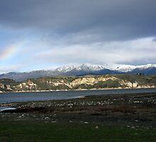 California Rainbow by J.  Roberts