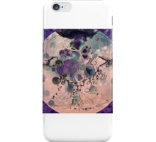 Cycles iPhone Case/Skin