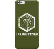 ENLIGHTENED - Ingress iPhone Case/Skin