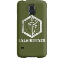 ENLIGHTENED - Ingress Samsung Galaxy Case/Skin