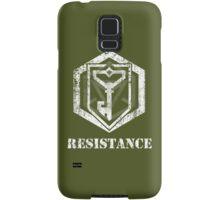 RESISTANCE - Ingress Samsung Galaxy Case/Skin