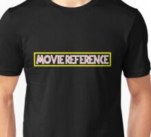 Movie Reference - Jurassic Park Unisex T-Shirt