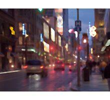 Toronto Downtown  1 Photographic Print