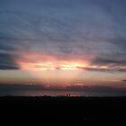 Sunset Surprise by juicebubble