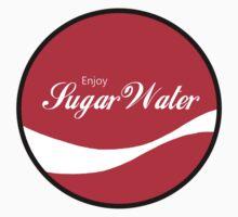 Enjoy Sugar Water by ColaBoy