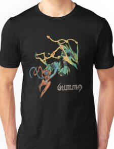 Owain's Deoxys & Mega Rayquaza T-Shirt