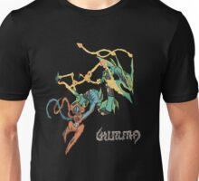 Owain's Deoxys & Mega Rayquaza Unisex T-Shirt