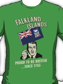 Falkland Islands - Since 1765 T-Shirt