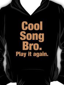 Cool Song T-Shirt
