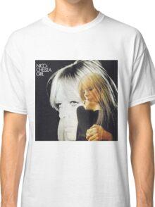 Nico - Chelsea Girl Classic T-Shirt