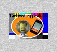 KSP Technical Difficultys merch Unisex T-Shirt