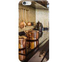 luxury  kitchen iPhone Case/Skin