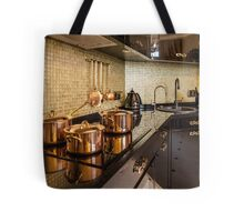 luxury  kitchen Tote Bag