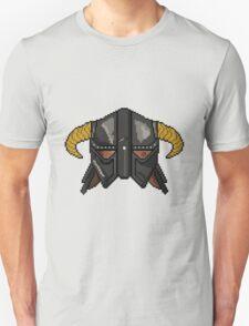 Iron Helm Unisex T-Shirt