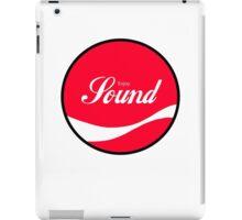 Enjoy Sound iPad Case/Skin