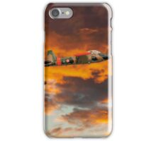 Sky Max SM7005 Strikemaster Mk.80A Royal Saudi Air iPhone Case/Skin