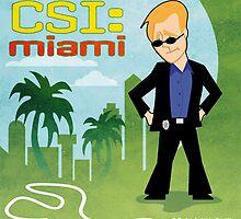 CSI Miami by acast