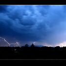Nature's Fury by Paul Cotelli