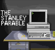 The Stanley Parable by Brampf