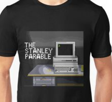 The Stanley Parable Unisex T-Shirt