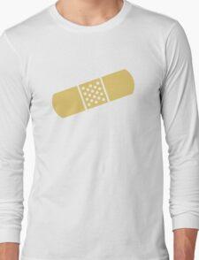 Band-aid Long Sleeve T-Shirt