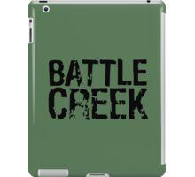 Battle Creek iPad Case/Skin