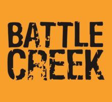 Battle Creek T-Shirt