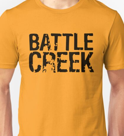 Battle Creek Unisex T-Shirt
