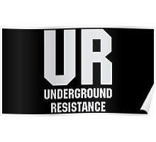 UR Poster