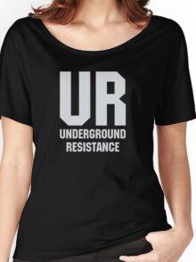 UR Women's Relaxed Fit T-Shirt