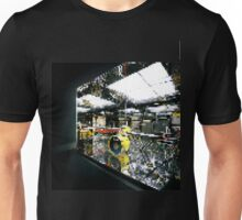 Mirrored - Battles Unisex T-Shirt