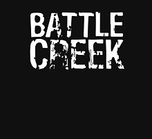 Battle Creek - White Unisex T-Shirt