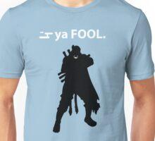 Naruto - Killer B Ya Fool Unisex T-Shirt