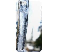 Icicle iPhone Case/Skin