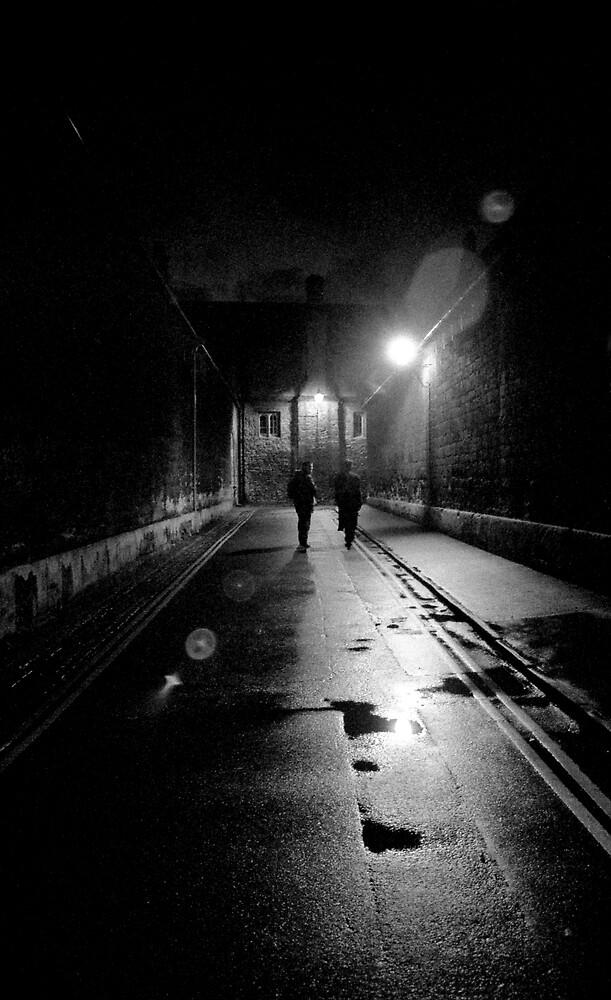 untitled #21 by Bronwen Hyde