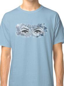 Hypnotic eyes Classic T-Shirt
