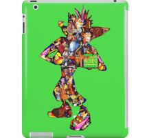 Crash Bandicoot  iPad Case/Skin