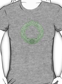 Court: Winter T-Shirt