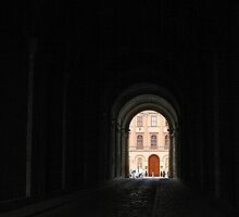 Dark Portal by pusztafia