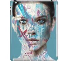 Barbie Paint iPad Case/Skin
