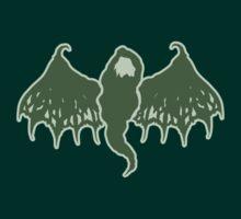 Seeming: Darklings by TheOnyxPath