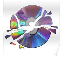 Broken  CD Poster
