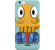 Octodad iPhone Case/Skin
