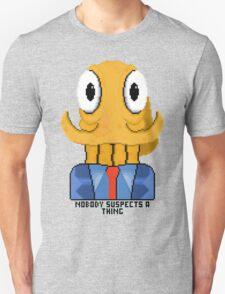 Octodad Unisex T-Shirt