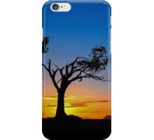 Zip-A-Tree-Doo-Dah iPhone Case/Skin