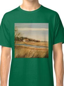 Captain Charlie's Boat House Classic T-Shirt