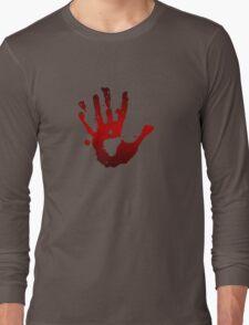Marauder Long Sleeve T-Shirt