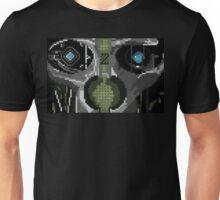 Corvo 8-Bit Unisex T-Shirt